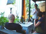Nornen-Synchronisation – ein Morgenfrühstück zu unserer gemeinsamen Zukunft