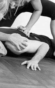 Workshop: Überwältigung und Rough Body Play